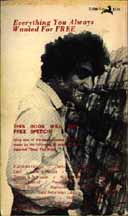 ABBIE HOFFMAN, STEAL THIS BOOK